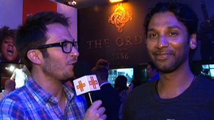 vidéo : E3 2014 : Interview Ru Weerasurya (The Order : 1886)
