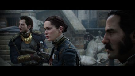 vidéo : The Order 1886 - Origins of The Order