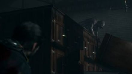 vidéo : The Order 1886 - Getting Around London