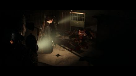 vidéo : The Order 1886 - Mayfair Map