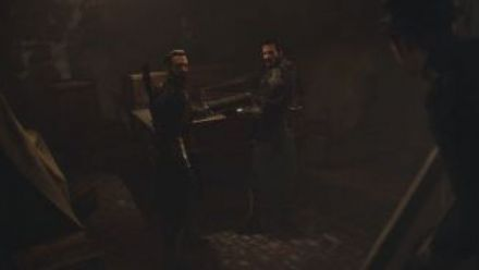 Vid�o : The Order : 1886 - Mode Photo