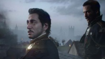 vidéo : The Order 1886 - Blackwall Yards Map