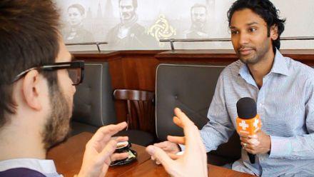 vidéo : The Order, création, polémique, PS4 : Ru Weerasuriya nous répond autour d'un café