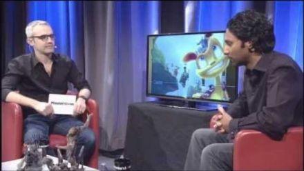 Vid�o : Masterclass Jeux vidéo Ru Weerasuriya