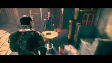 "vidéo : The Order 1886"" PS4: Chapter 1 Part 5"
