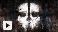 Call of Duty : Ghosts teaser trailer