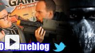 vid�o : LIVE REPLAY : Découvrez Call Of Duty : Ghosts avec Mimic !