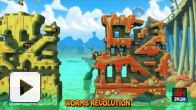 Vid�o : Worms : Revolution Collection - Trailer