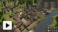Vid�o : Banished - Gameplay