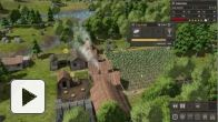 Vid�o : Banished Gameplay (Alpha Build)