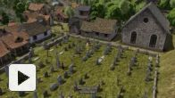 Vid�o : Banished - Follow mode