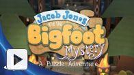 Vidéo : Jacob Jones and the Bigfoot Mystery - Trailer
