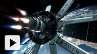 Call of Duty : Ghosts - La bande annonce dans l'espace