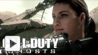 Call of Duty Ghosts : le multi en vidéo