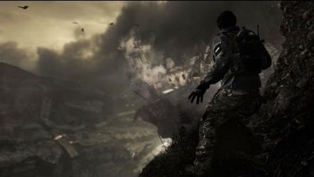 vidéo : Official Call of Duty: Ghosts Reveal Trailer