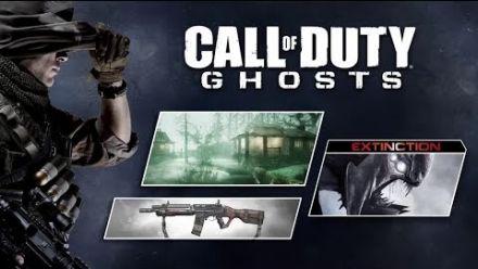 Call of Duty Ghosts - Season Pass Trailer
