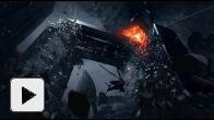 Call of Duty Ghosts : Free Fall, la carte où les buildings s'effondrent