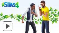 Les Sims 4 - Gameplay Gamescom