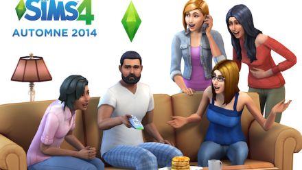 Vid�o : Les Sims 4 : vidéo de lancement