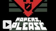 Vid�o : Usul parle de Papers, please