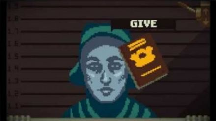 Vid�o : Papers, Please - Trailer