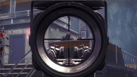 Vidéo : À la découverte de Wolfenstein: The New Order -- Furtivité ou chaos