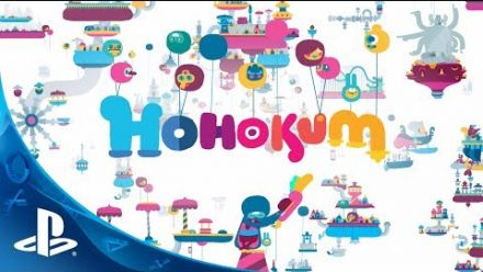 Vid�o : Hohokum Fun Fair Trailer