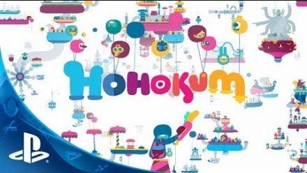 Hohokum Fun Fair Trailer