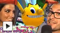 Vid�o : TGS : Pac-Man and the Ghostly Adventures, nos impressions vidéo
