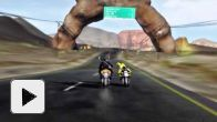 Vid�o : Road Redemption - Greenlight Trailer