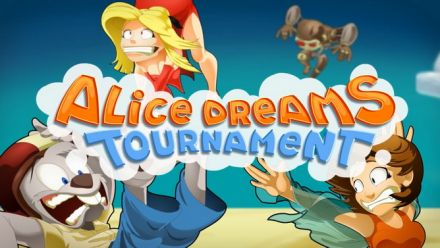 Vid�o : Alice Dreams Tournament : bande annonce