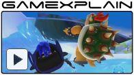 Vid�o : Mario & Sonic aux Jeux Olympiques de Sotchi 2014 - Gameplay