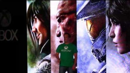 Conférence Microsoft BGS 2015