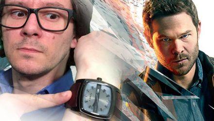 REPLAY. Découvrez Quantum Break sur Xbox One