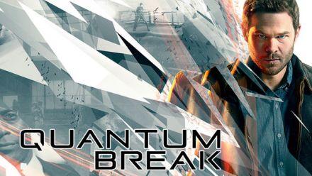 Vid�o : Quantum Break : Vidéo d'anniversaire