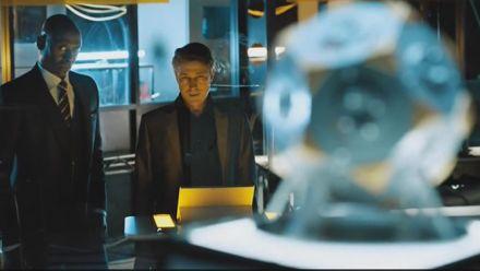Quantum Break : trailer de la série TV