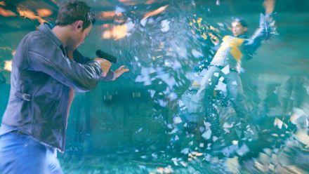 Quantum Break : analyse version Xbox One par Digital Foundry