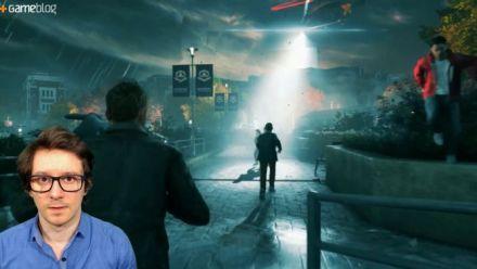 Quantum Break serait en 720p : On l'a testé et on en parle