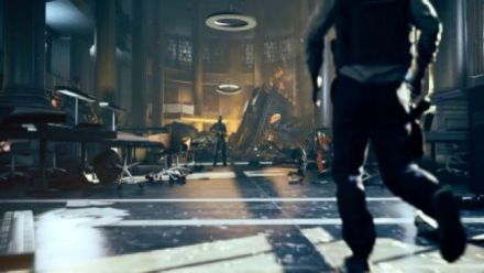 Quantum Break : Nos impressions depuis la Paris Games Week 2015
