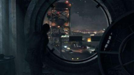 Quantum Break - Gameplay Gamescom 2015