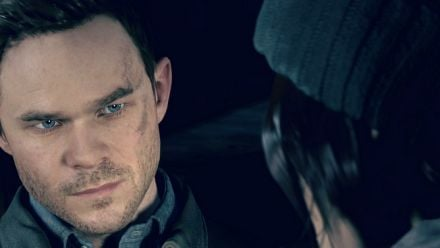 Trailer The Cemetery pour Quantum Break