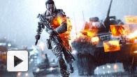 Installation des jeux sur PS4 vs Xbox One : Battlefield 4