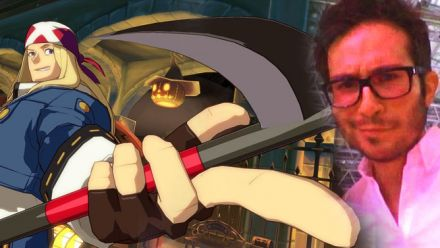 TGS 2014 - Impressions Guily Gear Xrd