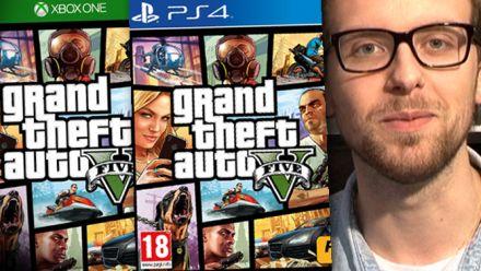 vidéo : GTA V sur PS4 et Xbox One en 5 points