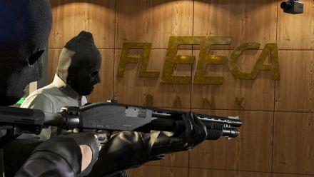 GTA Online : le challenge Mastermind terminé