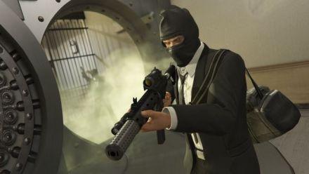 vid�o : GTA Online : Braquages en ligne teaser 2