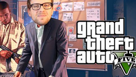 vidéo : #GameblogLIVE : déjeunez avec GTA V sur PS4