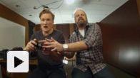 Conan O'Brien test GTA 5 dans une vidéo hillarante
