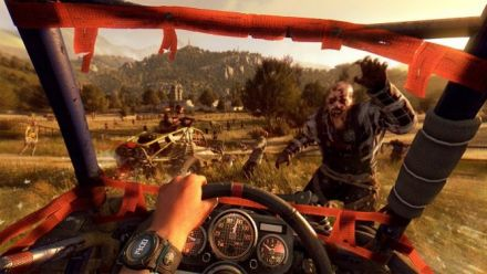 Vid�o : Dying Light The Following - Weaponize Your Ride Trailer