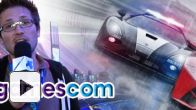 vidéo : Need For Speed Rivals : nos impressions (Julo)